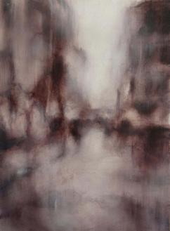 Aqua Alta - Venice IV Oil on Linen38 x 28 cm