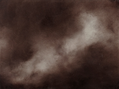 Twilight Rd to Bregenz I Oil on Polyester 29x38cm