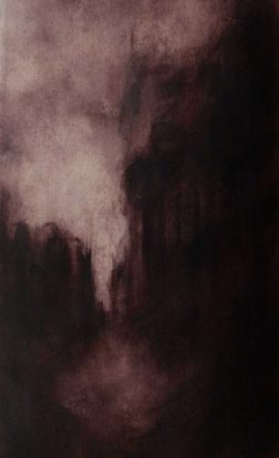 Twilight - Venice II 40 x 24 cm